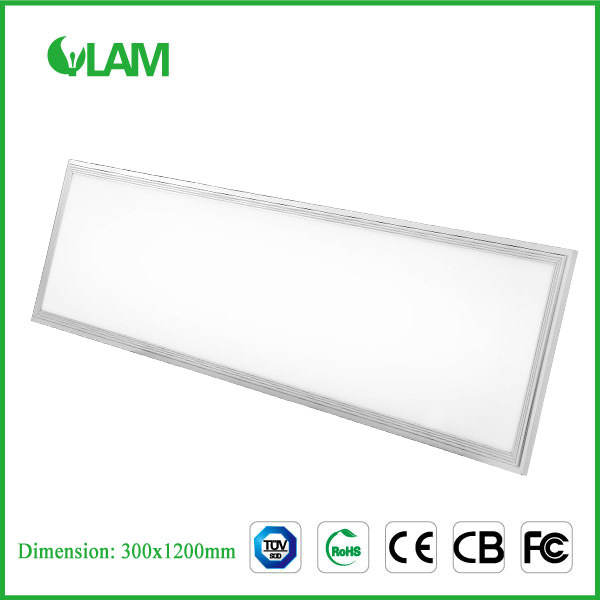 hight quality products 60W 300X1200mm led grow tuning light