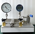 HS706 New type high pressure calibration pump with pressure up to 2500bar