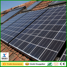 China 2015 Hot sales cheap price solar panel mounting frames Solar module Pv module