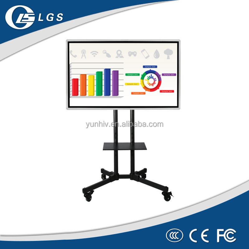 "32"" 43"" 55"" inch All in One TV PC Computer with Touchscreen"