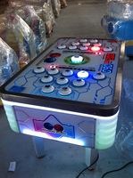 Cheap Arcade Amusement Redemption Game Machine Naughty Bean For Sale - Buy Naughty Bean,Arcade Amusement,Redemption Game Machine