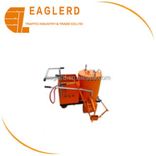EG-400S Asphalt sealant applicator machine