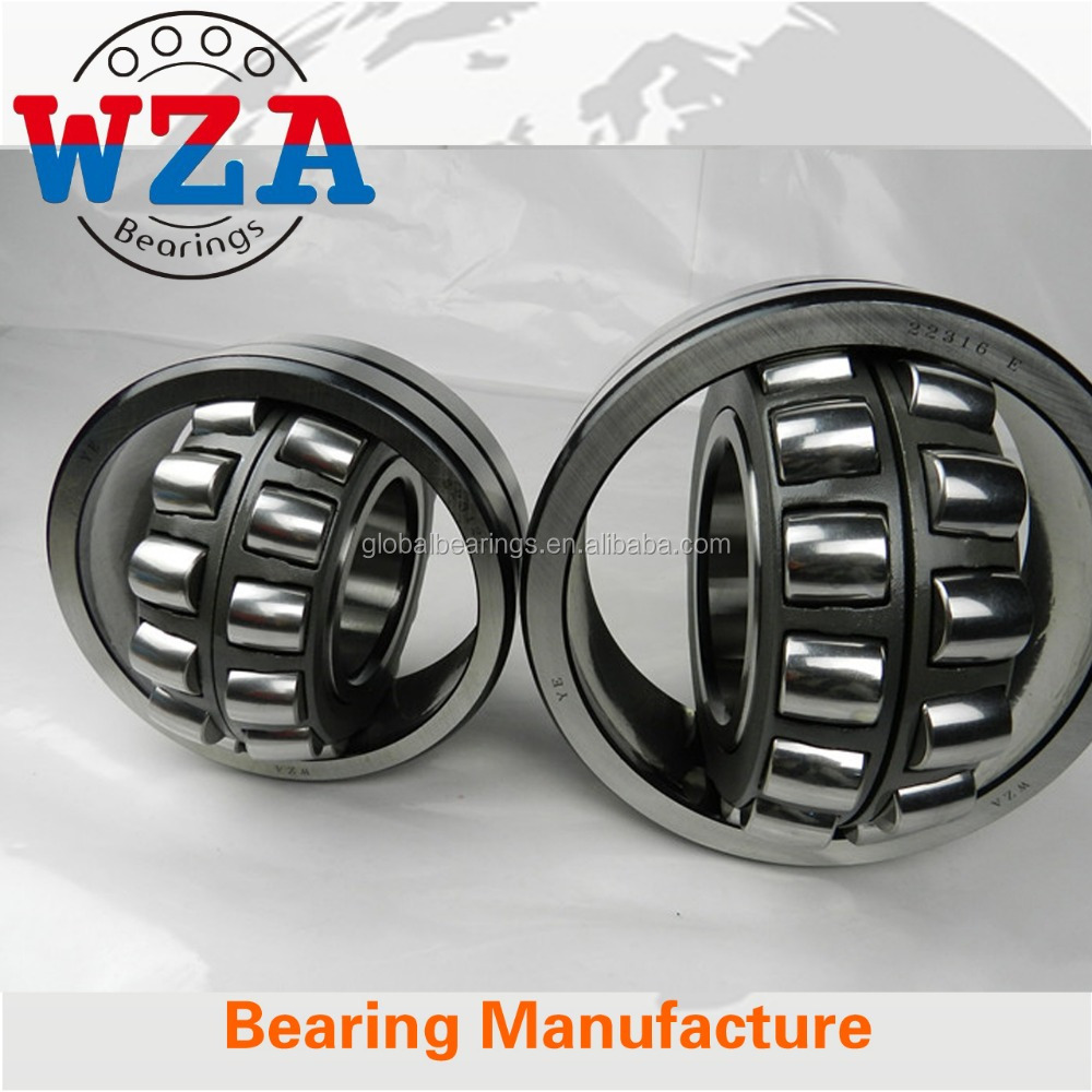 WZA high precision spherical roller bearing 29440 29440 E 29440 EM 29440 M 29440 EF