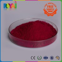 Royai colors factory price organic pigments and printing ink