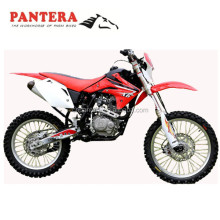 Powerful Raching High Speed 250cc Off Road Motorcycles