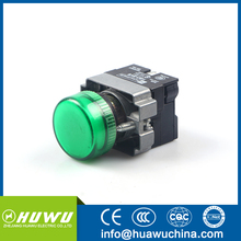 HUAWU XB2-BV63 220v led indicator lamp directness for elevator led direction indicator