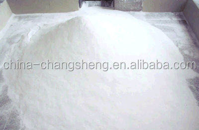 Cs white calcined flint clay for ceramic refractory