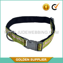 hot selling professional flower pet collar