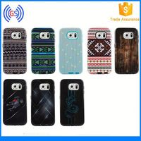 China Alibaba fashion design with OEM/ODM patterns TPU+PC 2 in 1 cell phone case for HUAWEI Ascend G620S
