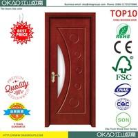 2015 Best Price Fancy Interior wood veneer door skin