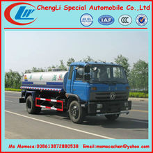10tons water truck water tanker truck off-road water truck on sale