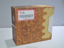 High quality Hot sale Ruitai brand Low thermal conductivity multilayer mullite patent curved refractory brick
