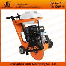 Asphalt and Concrete Road Core Cutting Machine with KOHLER engine(JHD-450)