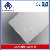 Hot Sale Aluminum Solid Plate Panel Interior Wall Cladding