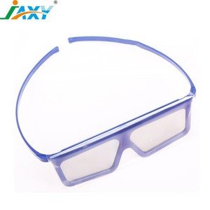 low price plastic funny disposable 3D glasses for sale manufacturer