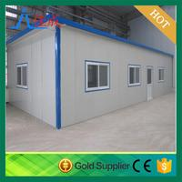 china gold supplier beautiful fashion modern house made in China