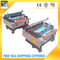 Best Price Rendering Machine for Internal Wall China Factory Manufacture