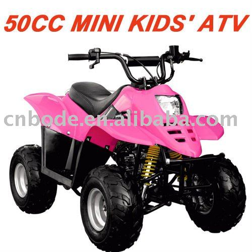 50cc Mini Kid Atv Quad Bike(MC-303)