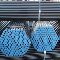 API 5L Grade B x60 PSL2 ERW Steel Pipe with best price in stock