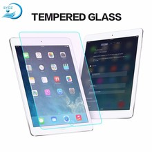 Durable 9H HD Transparent For Apple For Ipad Mini 4 Tempered Glass
