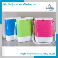 Outdoor Picnic Customized Insulated Food Delivery Cooler Bag for Frozen Food