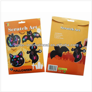 christmas scratch art for kids,scratch art,paper craft mask