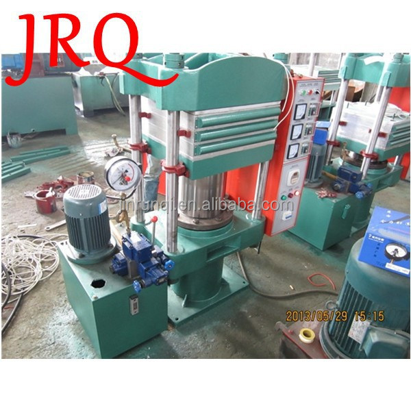 Heavy Duty Rubber Anti-vibration Vulcanization Machine/rubber Mats Molding Press/rubber Products Vulcanizing Press