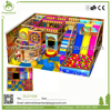 Hot Sale!!!Safety Preschool Kids Indoor Playground Euqipment Used