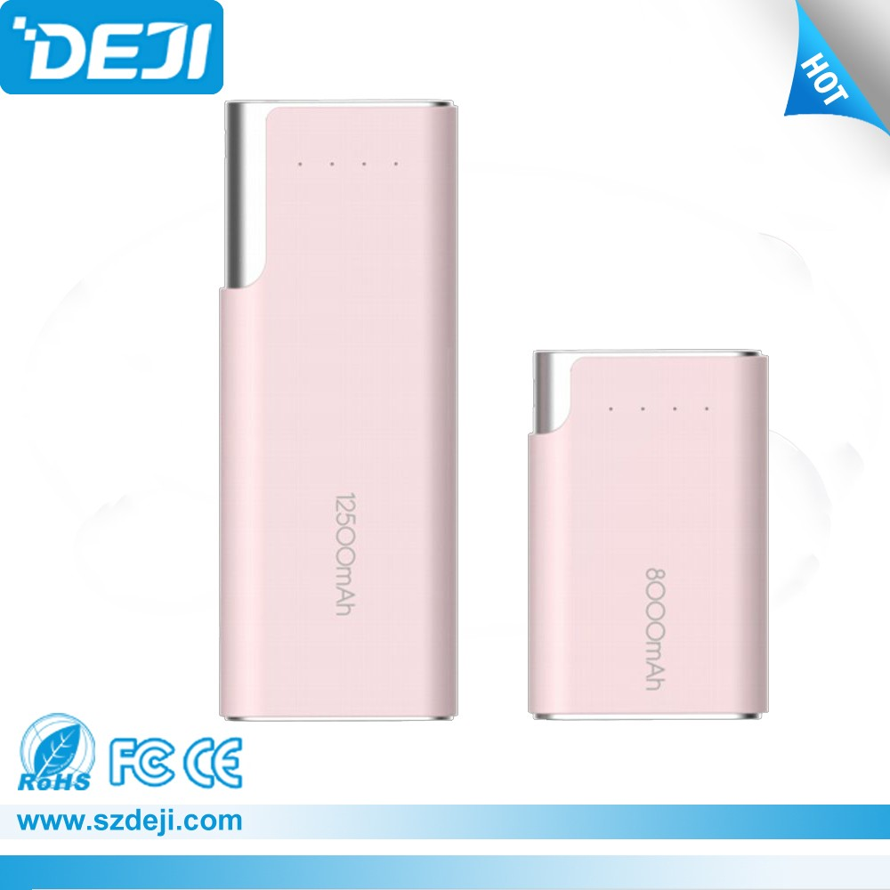 alibaba express 20000mAh small pocket size power bank charger for mobile phones in Shenzhen