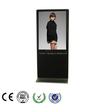 floor standing lcd advertising player ad player china supplier