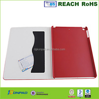 Hot selling!!!cover with holder for iPad Air