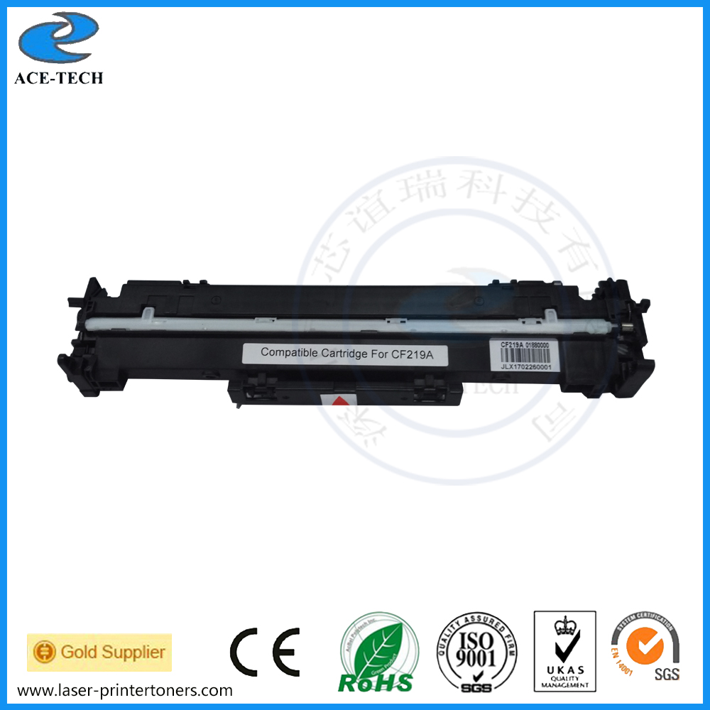 Wholesale Parts Printer Hp Online Buy Best From Main Board Mp 287 Canon Motherboard Cf219a Toner Cartridge For Stronghp Strong 19a Laserjet Pro M102a