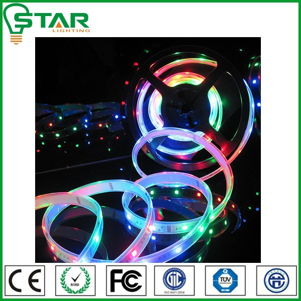 Emitting Color 5M <strong>RGB</strong> Waterproof SMD3528 led strip light