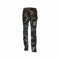 Factory price military 511 tactical woodland pants