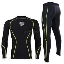 pro customized compression training wear
