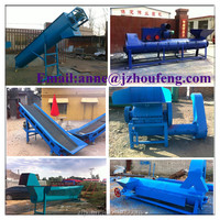 cost of plastic recycling machine(Skype:annezf1)