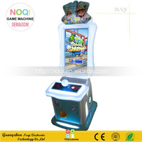 NQT-K02 new design Subway Parkour redemption machine kids coin operated game machine game machine token