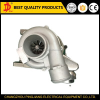 Truck Turbo for diesel engine VF40A132VV14 supercharger