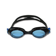 Professional factory custom silicone surf club adult swim goggles