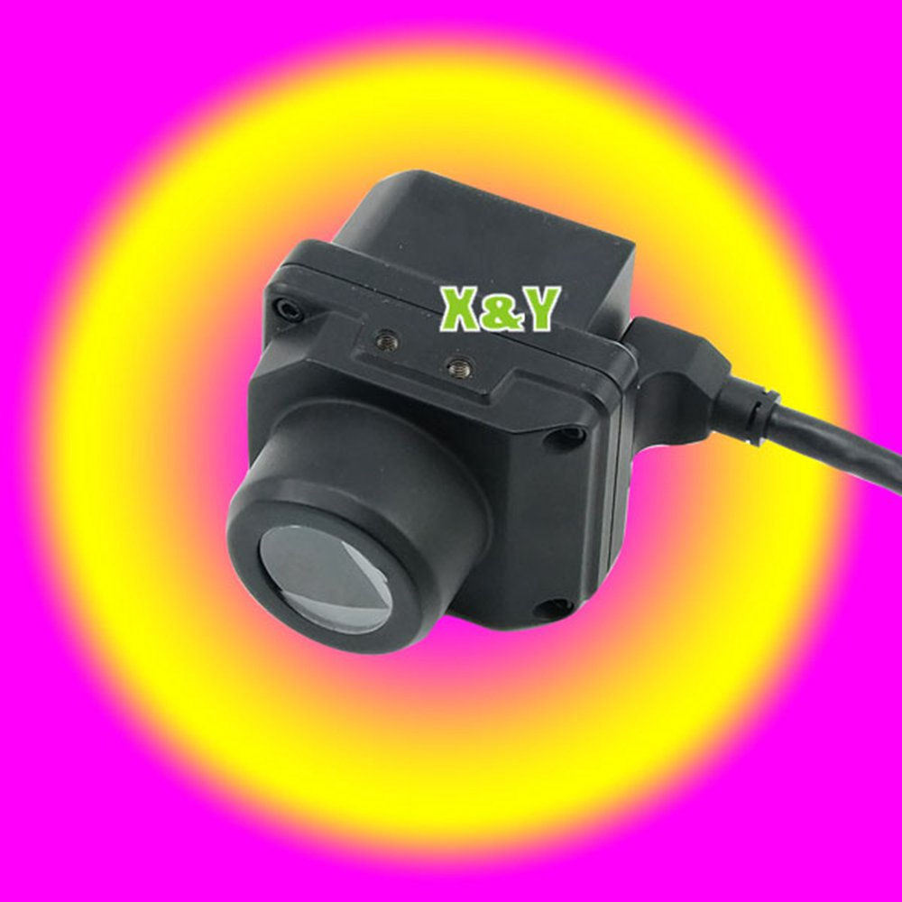 thermal, night vision infrared car camera, waterproof thermal imaging camera XY-IR313