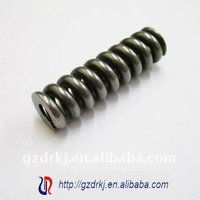 Compression Spring ISO TS 16949
