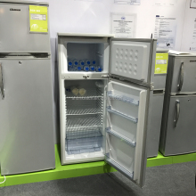 Low price guaranteed quality mini bar fridge freezer used