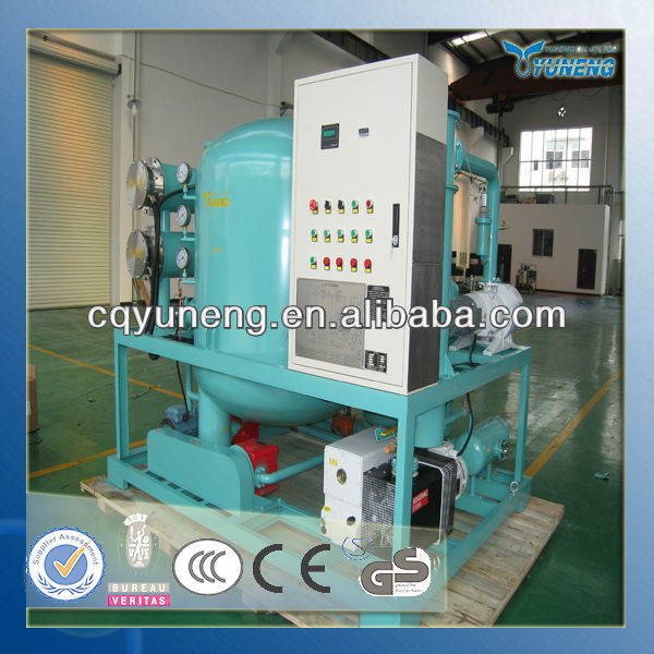 Best quality Used Motor Oil / Engine Oil Filter Recycle Machine