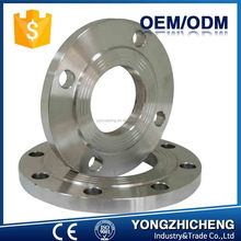 custom-made precision flat flange,cnc machining service,OEM factory