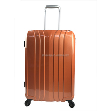 Leisure luggage company design your own suitcase luggage bags cases