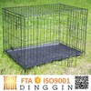 Chain link dog kennel lows wholesale