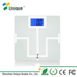 China best scale bluetooth4.0 150kg weighing scales for iphone/android system
