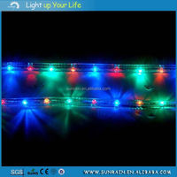 New Type Roll Up Christmas Lights