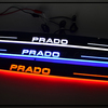 Hot Selling LED Streamer Dynamic Welcome