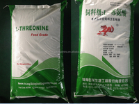 feed additives L-threonine assay 98.5% for animal nutrition